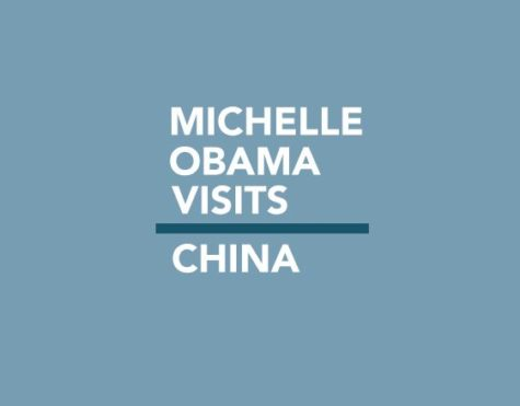 A Billion Views: Michelle Obama's China Visit