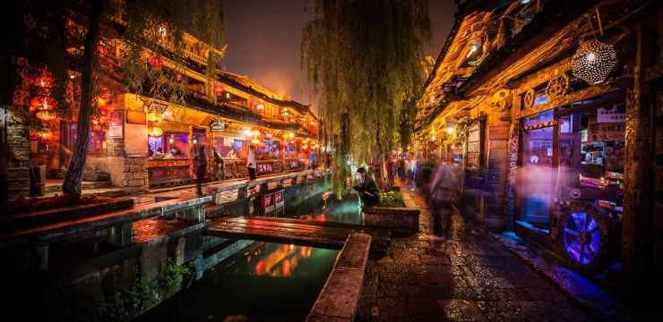 CLI Featured Photographer: Trey Ratcliff