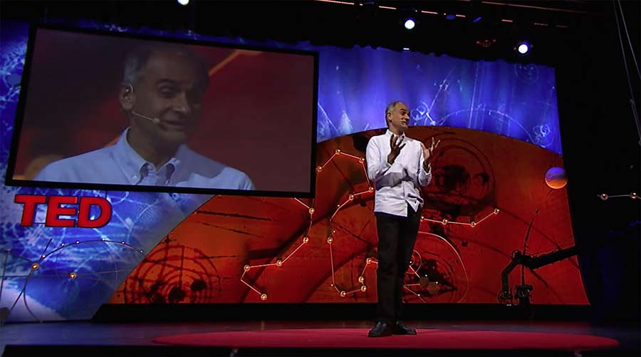 Pico Iyer: Surrounded by the Foreign