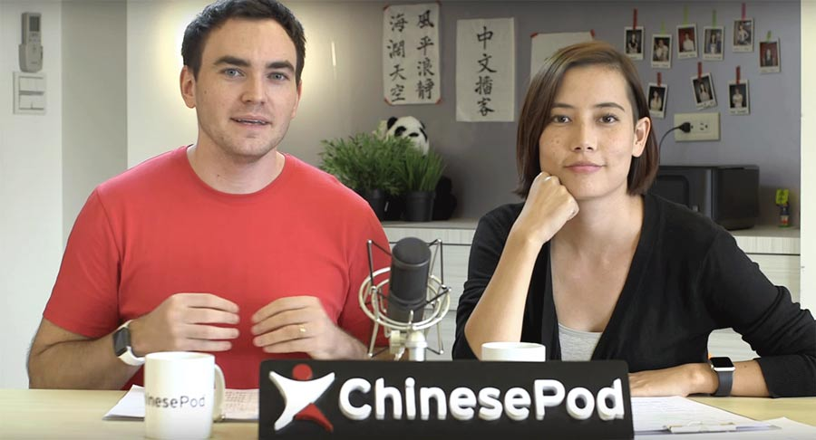 Top 5 Videos From ChinesePod TV: Idiom Series