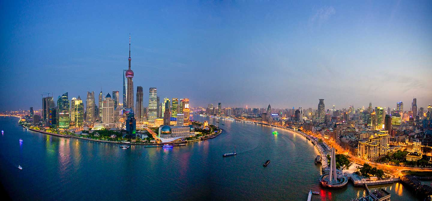 Fellowships for China-Focused PhD Students