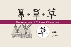 learn chinese characters
