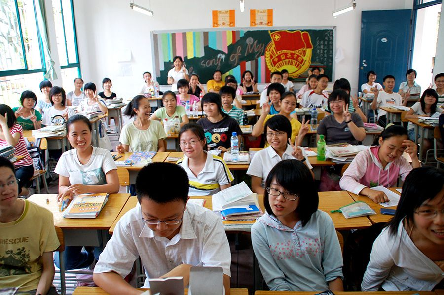 Learn Chinese in Guilin | The Chinese Language Institute