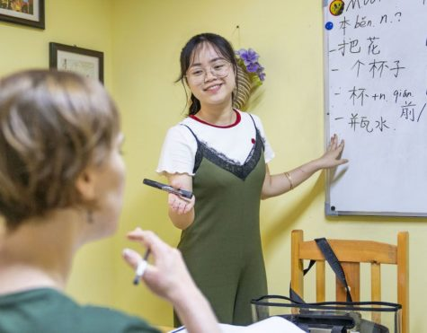 Is Learning Chinese Hard?