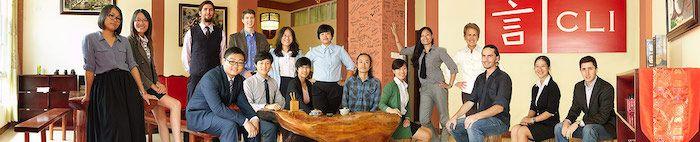 CLI Team members