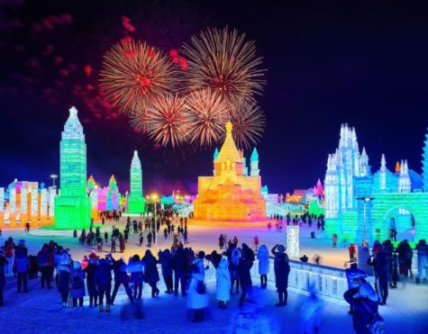 Harbin Travel Guide: China's Winter Wonderland