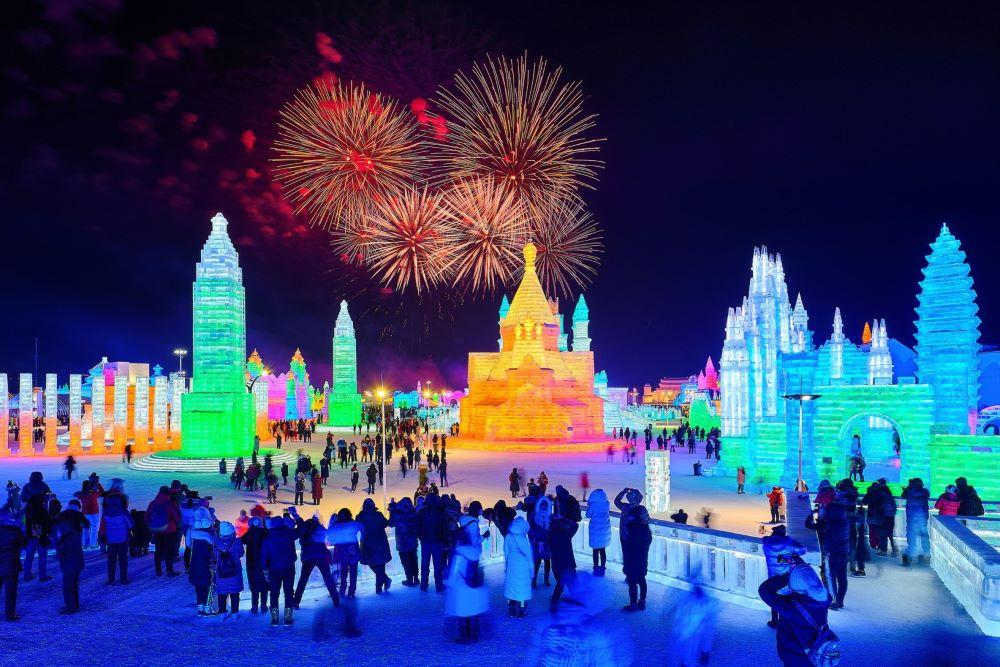 Harbin Travel Guide: China's Winter Wonderland