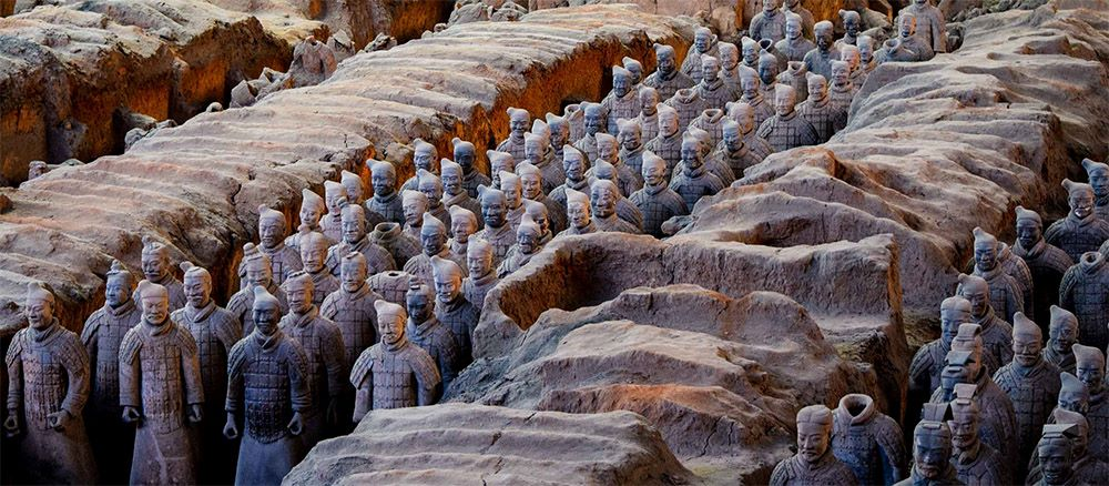 Xi'an Travel Guide: Everything You Need to Know Before Visiting Xi'an, China