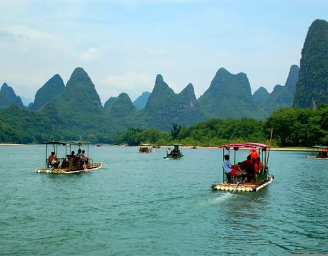 Yangshuo Travel Guide: An Insider's Look at Yangshuo, China