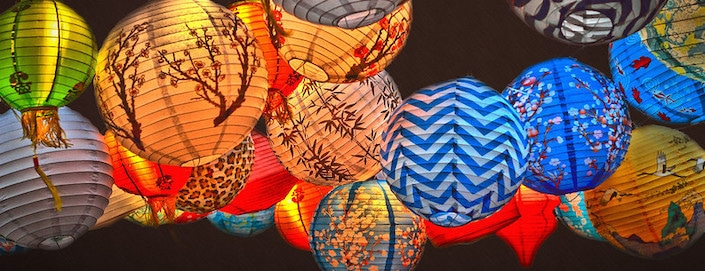Chinese Lanterns: Their History and Modern Significance