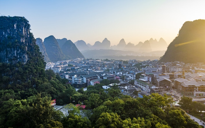 An Insider's Guide to Guilin