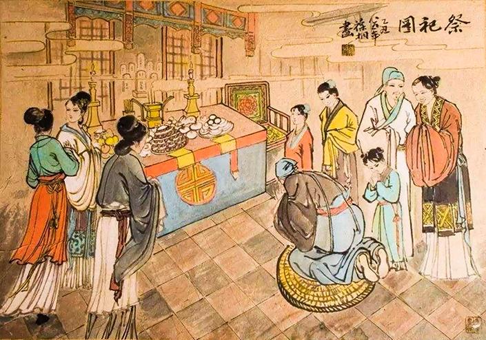 China's Qingming Festival, Explained