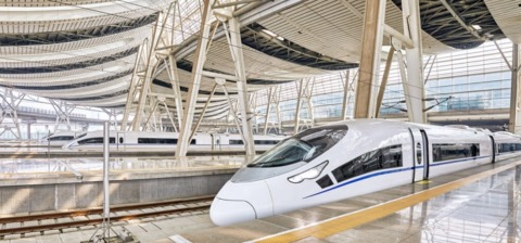 Your Guide to Taking the Shanghai-Beijing Bullet Train