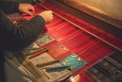 An Introduction to Traditional Chinese Clothing