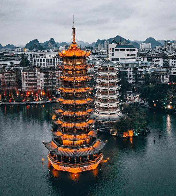 learn chinese online society and culture