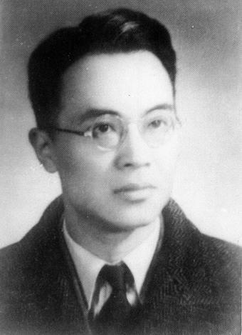 portrait photo of chinese man wearing tie